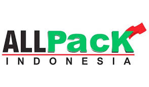 Logotype Allpack Indonesia