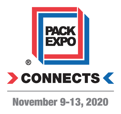 Pack Expo connect is the virtual edition of PackExpo